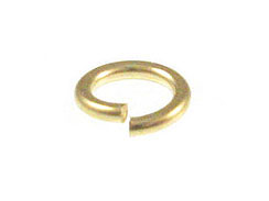 14K Gold - 5mm Jumpring 20.5ga