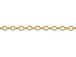 14K Gold - Cable Chain