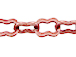 Copper Plated Link Chain