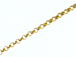 16-inch 14K Gold Filled 1.4mm Rolo Chain Finished Necklace