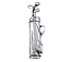 Sterling Silver Golf Bag Charm