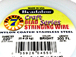 300 Feet - Beadalon 7 Strand Wire .020 inch Bright