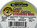 100 Feet - Beadalon 7 Strand Wire .021 inch Bright