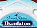 30 Feet - Beadalon 49 Strand Wire .015 inch Bright