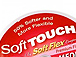 100 Feet - Soft Touch .024 inch HEAVY 49 Strand Wire  Clear (Satin Silver)