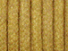 Waxed Cotton Cord 2mm Round Tan 100 Meter or 328 feets