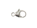 8mm Sterling Silver Trigger Lobster Claw Clasp