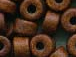Brown - 6x4mm Greek Ceramic Beads