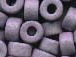 Lilac - 6x4mm Greek Ceramic Beads