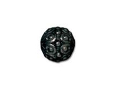 20 - TierraCast Pewter BEAD Casbah Black Finish