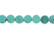 9.5mm Grade A Turquoise Coins