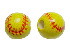 13mm Softball LARGE (100pc Pack)