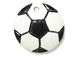Ceramic Soccer Ball Pendant