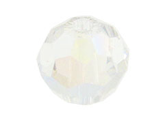 Crystal Moon Light  - Swarovski 5000 3mm Round Faceted Beads Factory Pack