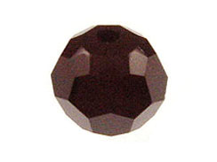 Garnet - Swarovski 5000 3mm Round Faceted Beads Factory Pack