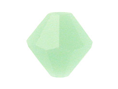 5mm Mint Alabaster - Swarovski 5301/5328 Bicone Beads Factory Pack of 720