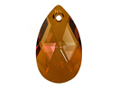 6106 - Pear Shape Drop